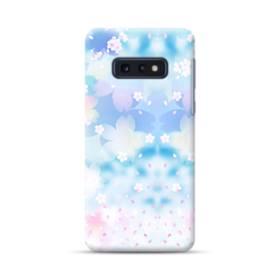 爛漫桜の花 Samsung Galaxy S10e ポリカーボネート ハードケース