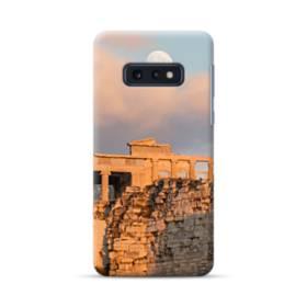 ザ・文化遺産01 Samsung Galaxy S10e ポリカーボネート ハードケース
