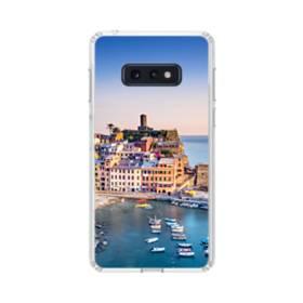 ザ・世界遺産01 Samsung Galaxy S10e TPU クリアケース