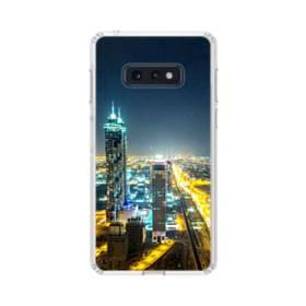 ザ・シティー夜景01 Samsung Galaxy S10e TPU クリアケース