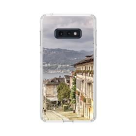 ザ・イタリア風景 Samsung Galaxy S10e TPU クリアケース