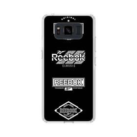 デザイン・マーク005 Samsung Galaxy S8 Active TPU クリアケース