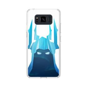 Hi  ! フォートナイト  017 Samsung Galaxy S8 Active TPU クリアケース