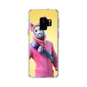 Hi  ! フォートナイト  011 Samsung Galaxy S9 TPU クリアケース