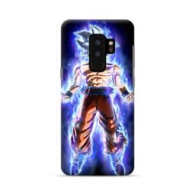 ドラゴンボール・燃える!孫悟空013 Samsung Galaxy S9 Plus ポリカーボネート ハードケース