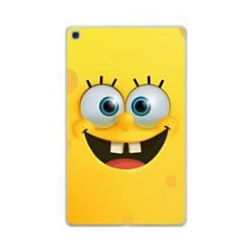 ザ・ビグ・スマイル Samsung Galaxy Tab A 10.1 (2019) TPU クリアケース