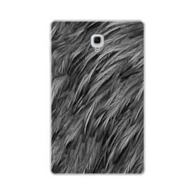 翼・羽 Samsung Galaxy Tab A 10.5 TPU クリアケース