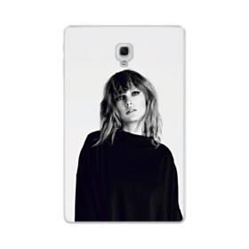 世界の彼女:テイラー・スウィフト01 Samsung Galaxy Tab A 10.5 TPU クリアケース