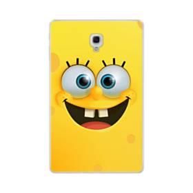 ザ・ビグ・スマイル Samsung Galaxy Tab A 10.5 TPU クリアケース