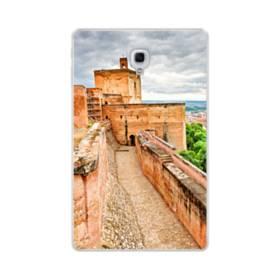 ザ・宮殿01 Samsung Galaxy Tab A 10.5 TPU クリアケース