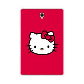 永遠に可愛い! Samsung Galaxy Tab S4 10.5 TPU クリアケース