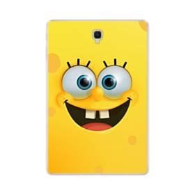 ザ・ビグ・スマイル Samsung Galaxy Tab S4 10.5 TPU クリアケース