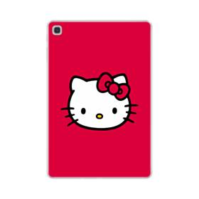 永遠に可愛い! Samsung Galaxy Tab S5e TPU クリアケース