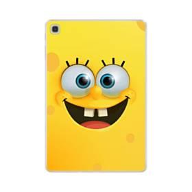 ザ・ビグ・スマイル Samsung Galaxy Tab S5e TPU クリアケース
