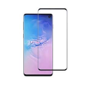 [2ピース]Samsung Galaxy S10フルカバー強化ガラススクリーンプロテクター