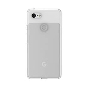オリジナルGoogle Pixel 3 XLTPUケース クリアカバー印刷 Overview