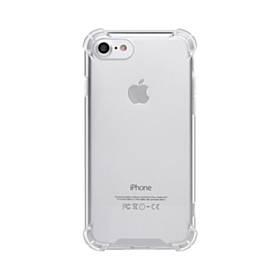 オリジナルiPhone 8クリアケースTPUスマホケース印刷