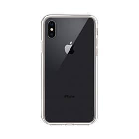 オリジナルiPhone XSクリアケース TPUスマホケース印刷