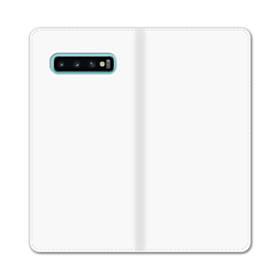 オリジナル Samsung Galaxy S10 Plus 合皮ケース 手帳型カバー印刷 Overview