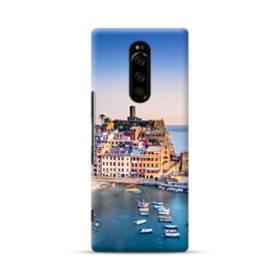 ザ・世界遺産01 Sony Xperia 1 ポリカーボネート ハードケース