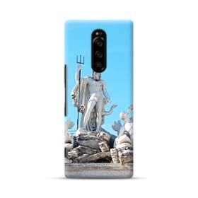 ザ・ローマ Sony Xperia 1 ポリカーボネート ハードケース