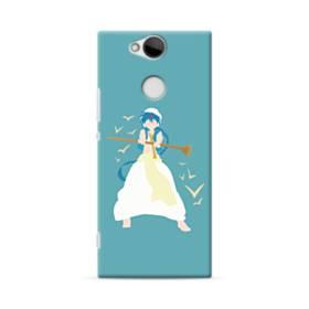 ディズニー・キャラクター:アラジン Sony Xperia XA2 ポリカーボネート ハードケース