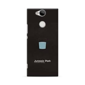 映画アート:ジュラシック・パーク(ザ・ウォーター) Sony Xperia XA2 ポリカーボネート ハードケース