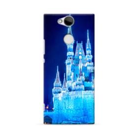 ザ・城001 Sony Xperia XA2 ポリカーボネート ハードケース