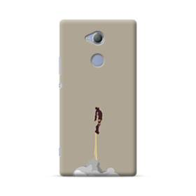 映画アート:スーパーヒーロー Sony Xperia XA2 Ultra ポリカーボネート ハードケース
