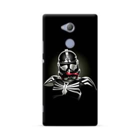 映画アート:ヴェノム (Venom) Sony Xperia XA2 Ultra ポリカーボネート ハードケース