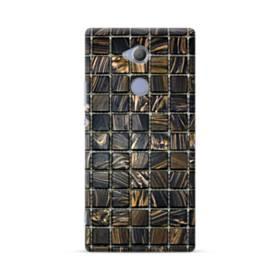 ハンサムのモザイク Sony Xperia XA2 Ultra ポリカーボネート ハードケース
