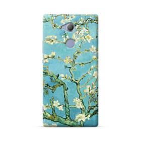 名画:花咲くアーモンドの枝 ファンセント・ファン・ゴッホ Sony Xperia XA2 Ultra ポリカーボネート ハードケース