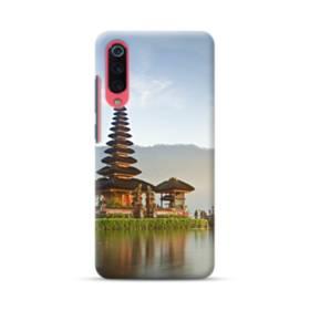 ザ・寺院01 Xiaomi Mi 9 ポリカーボネート ハードケース