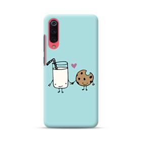 ミルク&クッキー Xiaomi Mi 9 ポリカーボネート ハードケース