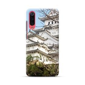 ザ・城 Xiaomi Mi 9 ポリカーボネート ハードケース