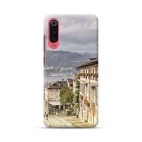 ザ・イタリア風景 Xiaomi Mi 9 ポリカーボネート ハードケース