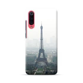 ザ・シティーシリーズ09 Xiaomi Mi 9 ポリカーボネート ハードケース