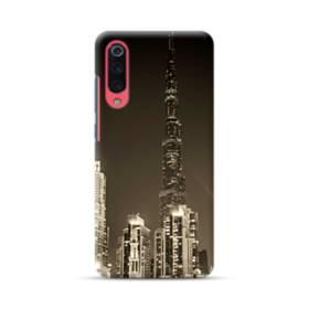 ザ・シティーシリーズ06 Xiaomi Mi 9 ポリカーボネート ハードケース