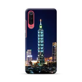 ザ・高層ビル Xiaomi Mi 9 ポリカーボネート ハードケース