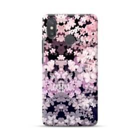 爛漫・夜桜 Xiaomi Mi Max 3 ポリカーボネート ハードケース