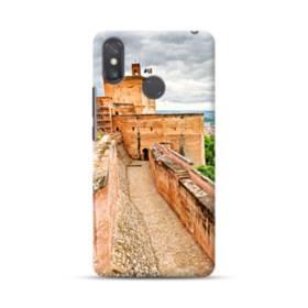 ザ・宮殿01 Xiaomi Mi Max 3 ポリカーボネート ハードケース