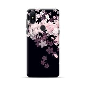 爛漫・桜 Xiaomi Mi Mix 3 ポリカーボネート ハードケース