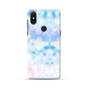 爛漫桜の花 Xiaomi Mi Mix 3 ポリカーボネート ハードケース