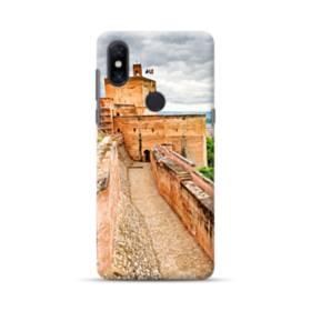 ザ・宮殿01 Xiaomi Mi Mix 3 ポリカーボネート ハードケース